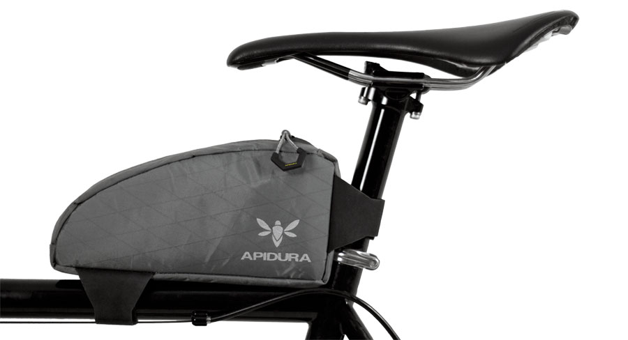 Apidura Bikepacking