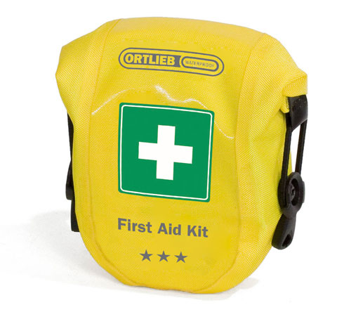 Ortlieb First Aid Kit Regular