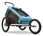 Croozer Kid 1 Plus