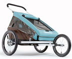 Croozer Kid 2 Plus